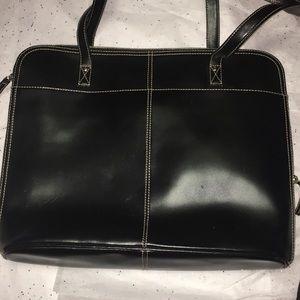 Wilson Leather Pelle Studio Women's Shoulder Bag